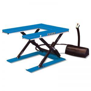 "HU1000 โต๊ะยกแบบตั้งโต๊ะทรงเตี้ย"" U"""
