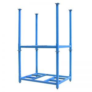 Portable Stack Racks