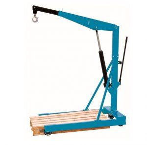 SA Shop crane